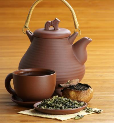 紫竹园茶艺馆