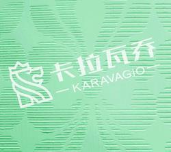 卡拉瓦乔艺术涂料浮雕系列