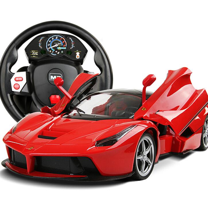 爱就推门玩具汽车