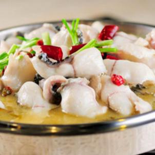 捞鲜生健康酸菜鱼
