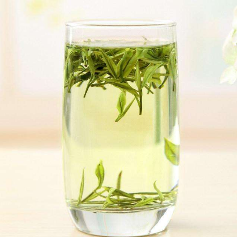 安吉明前珍稀白茶