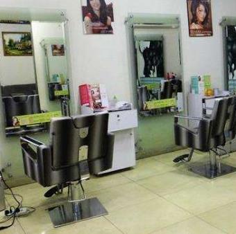 发型秀发型屋加盟