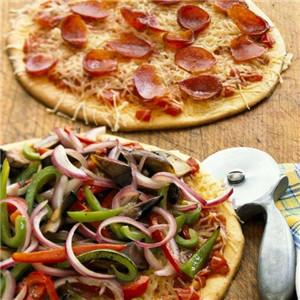 约翰披萨洋葱圈
