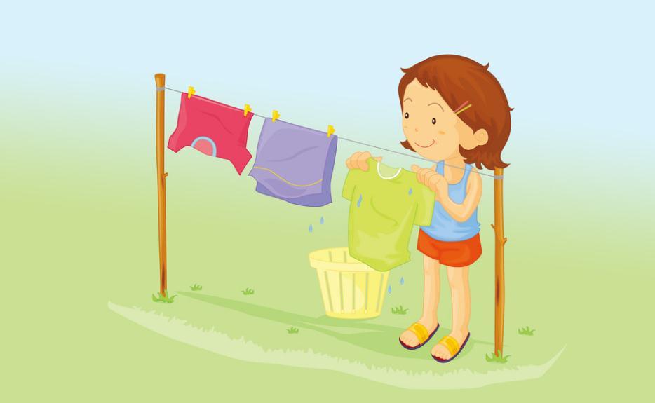 乐乐洗衣加盟