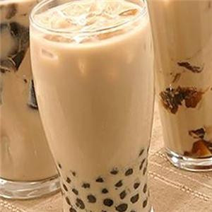 多茗阁奶茶珍珠奶茶