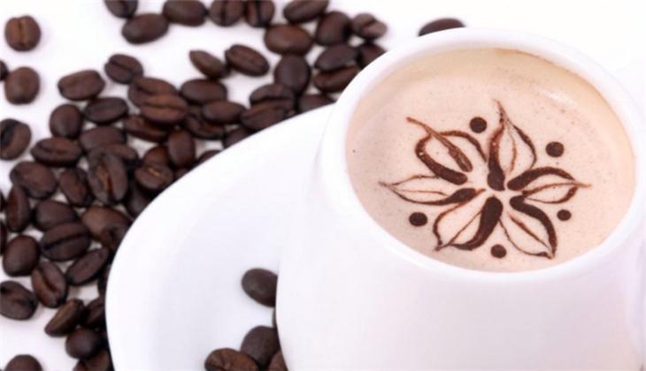 格林咖啡卡布基诺