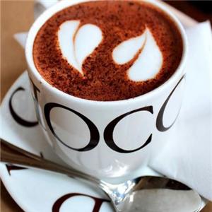 崔逸斯咖啡