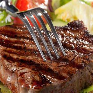 国王牛排高档牛肉