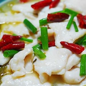 姜公酸菜鱼
