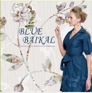 爱舍壁纸蓝色贝加尔