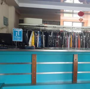 精工洗衣加盟