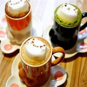 戴奇咖啡猫咪咖啡
