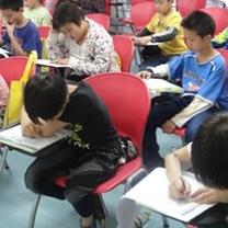 趣学少儿英语课堂展示