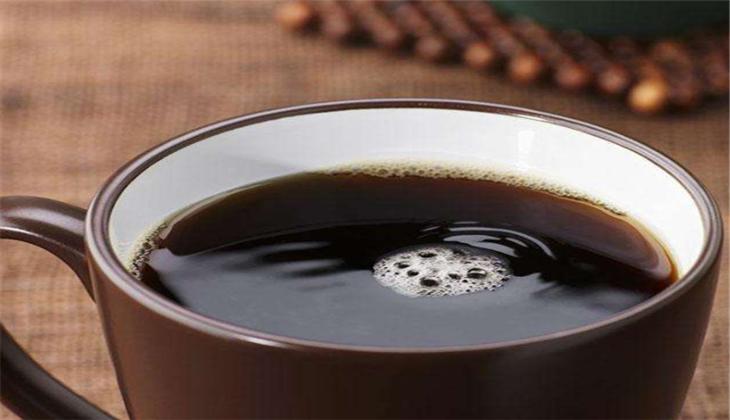 野兽咖啡美式