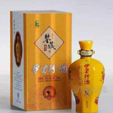 伊力酒(传世经典)
