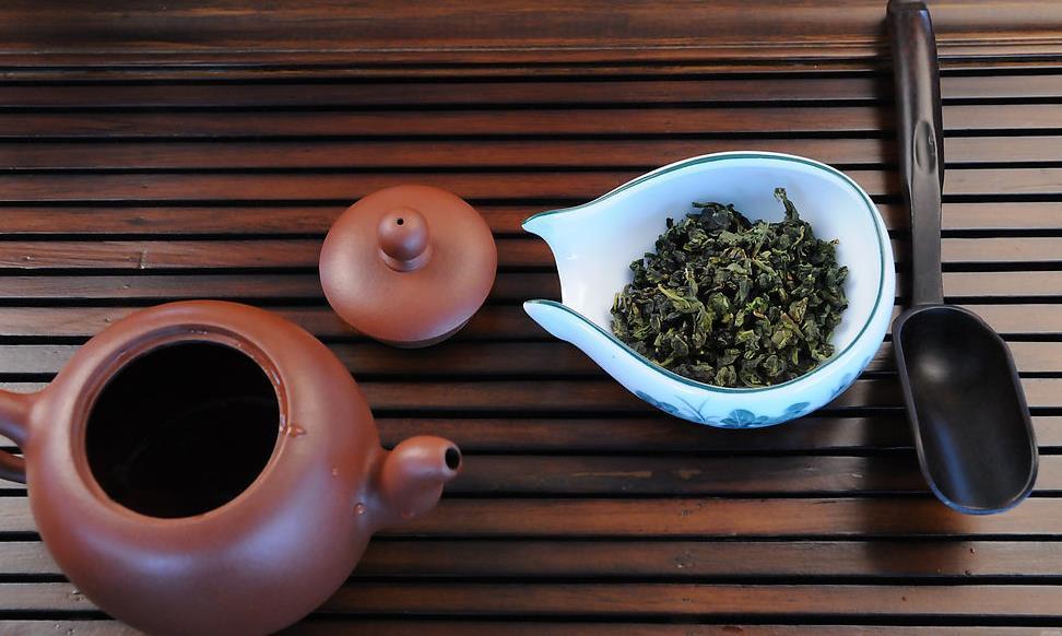 紫藤庐茶馆