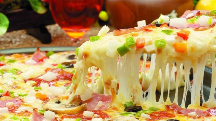 尊宝披萨加盟
