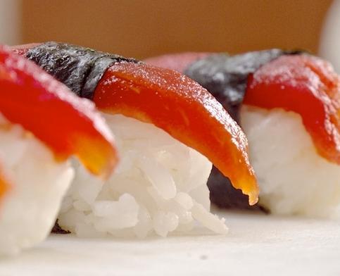 千与千寻寿司