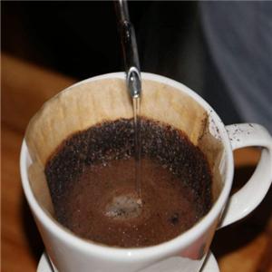 堂吉咖啡手冲咖啡