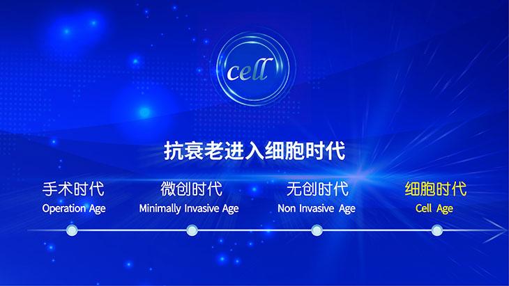 降低衰老速度细胞时代