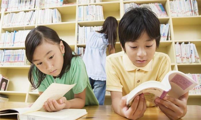 吴兴教育看书