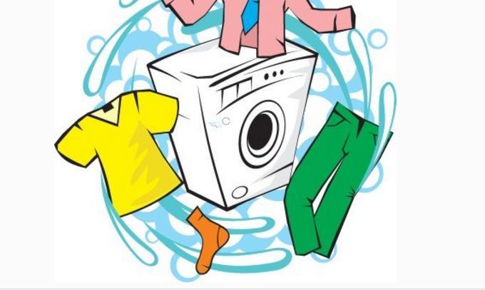 维纳斯洗衣干净