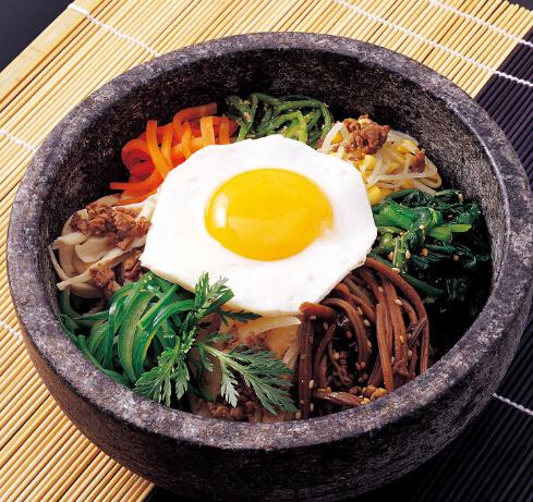 泰熙家石锅拌饭