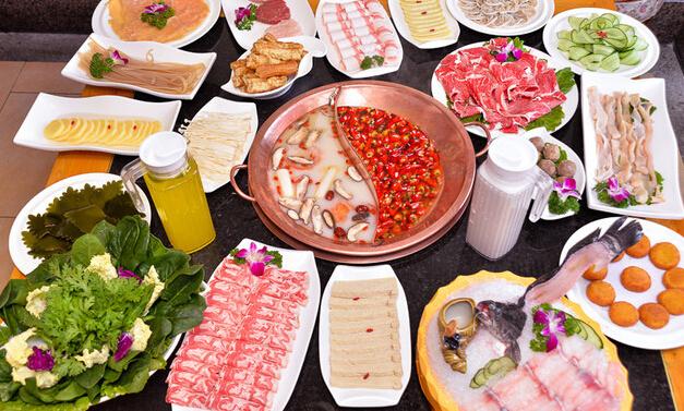 韩村石锅拌饭好吃棒