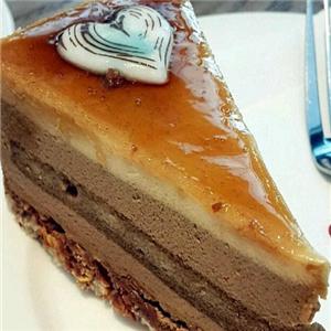 甜果日记甜品小蛋糕