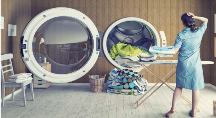 艾美特洗衣等你