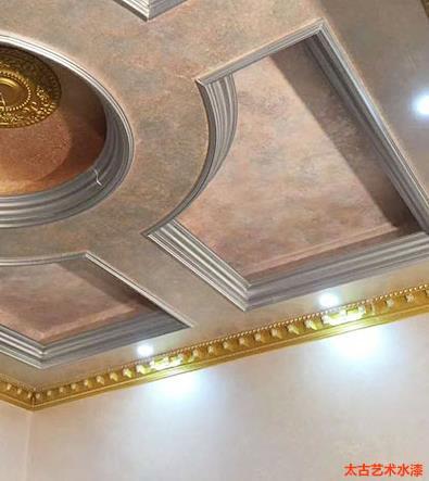 太古艺术水漆吊顶系列