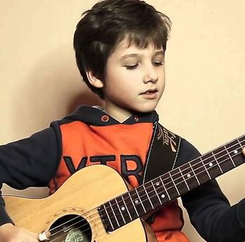 飞飞音乐培训吉他培训