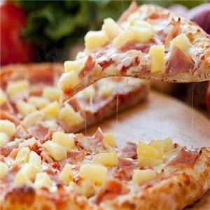 格兰披萨玉米