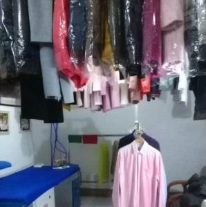 精工洗衣效果