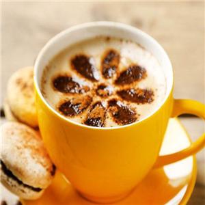堂吉咖啡拉花咖啡