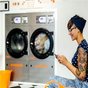 洗多多洗衣滚筒