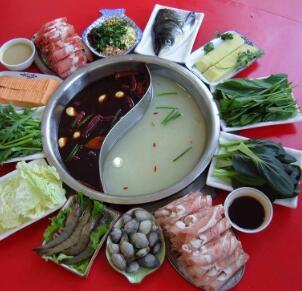 李二魚火鍋