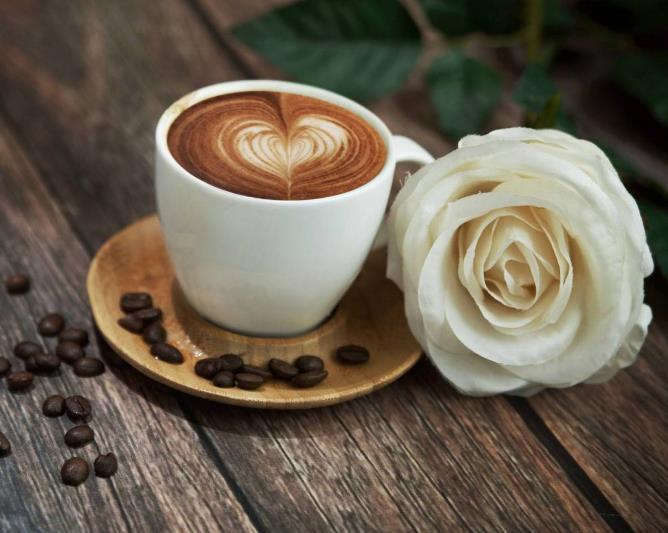 爱的原味咖啡