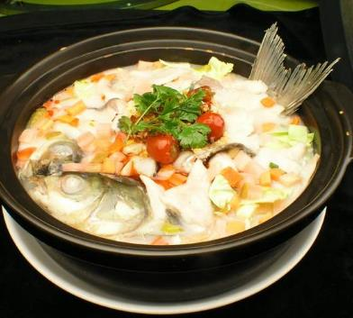 椒九酸菜魚米飯
