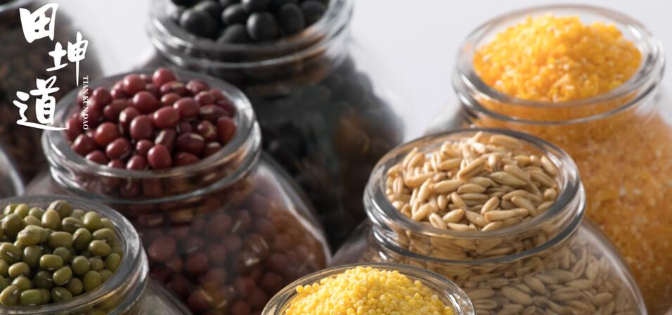 田坤道生态食品之家健康食品