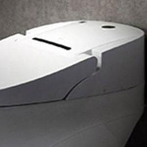 美标马桶水箱盖智能