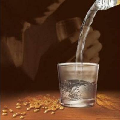 酱香白酒宣传图