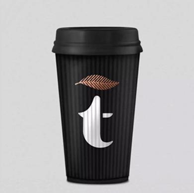 Teasoon茶首包装