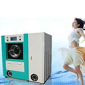 华芙妮洗衣干洗机