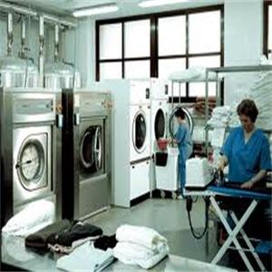 格林鑫盈洗衣设备
