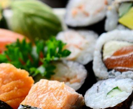 奈良本壽司