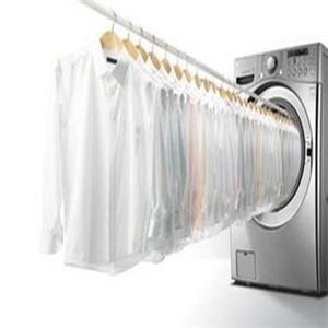 格林鑫盈洗衣洁白