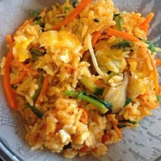 韩村石锅拌饭好吃