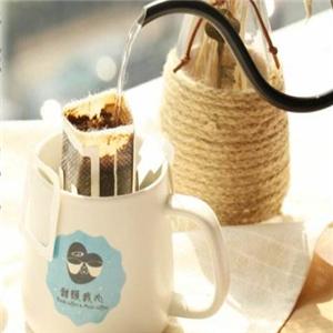 甜暖我心咖啡手冲咖啡