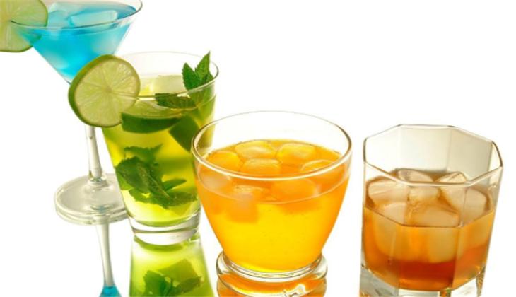 悠客饮品果汁